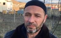 Один из политзаключенных объявил сухую голодовку