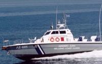 Турецкие рыбаки обстреляли греческие рыболовецкие лодки в Эгейском море