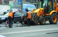 «Киевавтодор» планирует капитальный ремонт дорог