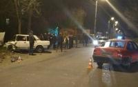 Лоб в лоб: в Одессе произошло жуткое ДТП с пострадавшими