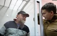 Суд вспомнил о Савченко и Рубане