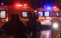Жуткое ДТП: в результате столкновения грузовиков погибли 12 человек
