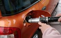 Цены на автогаз выросли на некоторых сетевых АЗС
