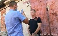 Под Винницей задержали опасного 52-летнего педофила (видео)