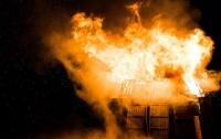 На Херсонщине прогремел взрыв: есть погибший