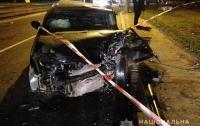 Масштабное ДТП в Одессе: один человек погиб, трое - получили травмы