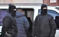 Спецназ задержал бандитов, отобравших у мужчины крупную сумму валюты