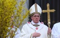 Папа Римский определился со своим «заместителем»