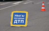 ДТП в Харькове: погибла женщина, водитель сбежал с места аварии