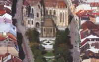 Словацкий Кошице подтверждает звание Европейской культурной столицы 2013 г.