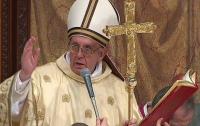 В Италии Папе Римскому доверяют больше, чем президенту и премьеру