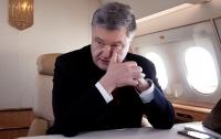 Эксперт сомневается в возвращении уехавшего из Украины Порошенко