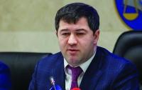 Насиров обвинил НАБУ в пособничестве Онищенко