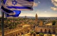 Макрон поругался с израильскими силовиками