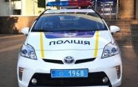 Посреди улицы в Киеве обнаружили бездыханное тело