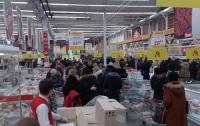Крупнейшие киевские супермаркеты грабят людей