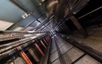 Харьковчанка в состоянии клинической смерти застряла в лифте