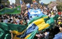 В Бразилии бастуют сотрудники трех местных аэропортов