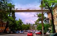 Жуткий суицид в Одессе: несовершеннолетняя сбросилась с моста