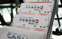 Женщине приснился номер выигрышного лотерейного билета