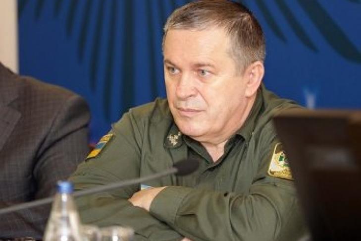 ГПСУ: РФ  мстит Украине завведение биометрического контроля
