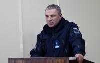 Командующий ВМС Украины провел встречу со своим турецким коллегой
