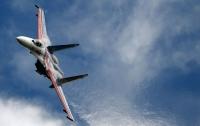 В США засекретили информацию о катастрофе Су-27 в Неваде