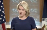 США выдвинули КНДР неоднозначные условия