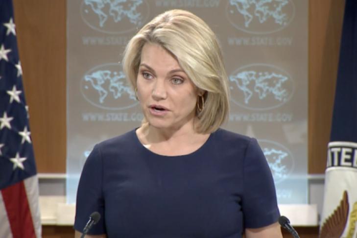 Ядерная тяжба между США иКНДР: вГосдепе сделали объявление