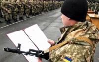 План по осеннему призыву в армию не выполнен на 45%