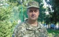 Неизвестные похитили главу горвоенкомата Сум, - СМИ