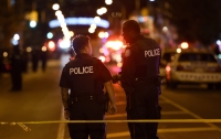 Стрельба в Торонто: погиб ребенок, 13 человек ранены