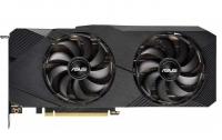 ASUS представила новые видеокарты GeForce RTX 2080 Dual EVO