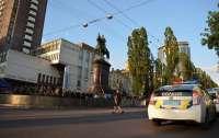 Декоммунизация Киева: На бульваре Шевченко появится