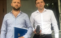 Нардеп Поляков заявил о факте ограбления его жены сотрудниками НАБУ