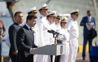 Возвращение моряков в Украину: Зеленский сделал заявление