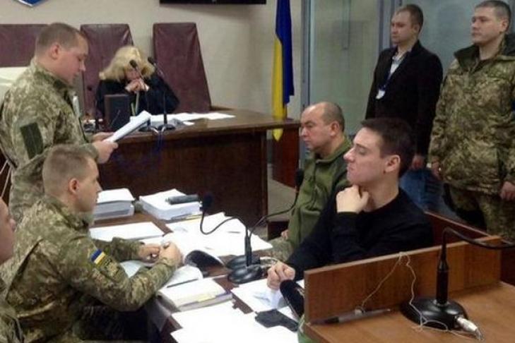 Суд арестовал управляющих Харьковского университета Воздушных сил