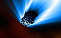 Астрономы увидели как крупный метеорит приближается к планете (ФОТО)