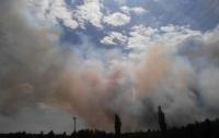 В Украине на пять дней объявили пожарную опасность