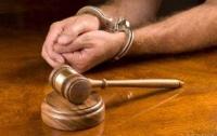 В Киеве экс-начальника отдела налоговой инспекции приговорили к 5 годам тюрьмы