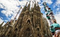 В Барселоне достроят собор Саграда-Фамилия спустя 137 лет