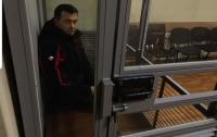 СБУ задержала бывшего мужа олимпийской чемпионки