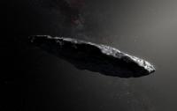 Космический болид Оумуамуа оказался не астероидом