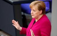 Меркель решила высказаться против решения Путина