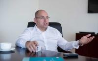 Максим Степанов, он же Полиграф Полиграфыч ─ первый человек на Одессе