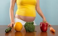 Беременным нужно пристально следить за собственным весом