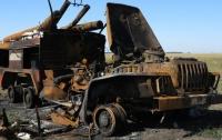 Режим тишины на Донбассе продлился 25 минут