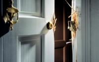В Киеве участились случаи квартирных краж