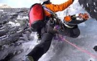 Тела четверых японских альпинистов ищут на Аляске
