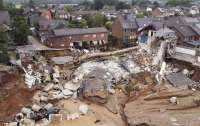 Наводнение в Германии: погибли более 143 человек (видео)